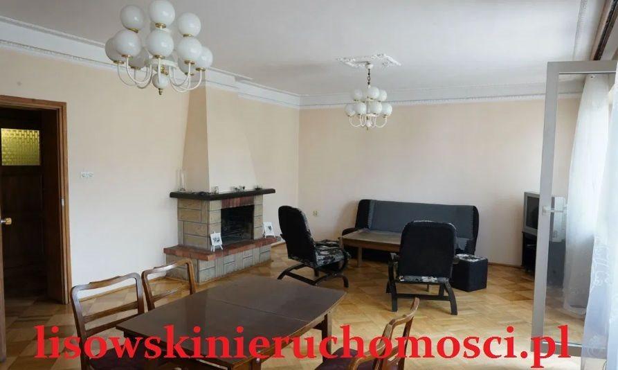 Dom na sprzedaż Łódź, Bałuty, Julianów  225m2 Foto 4