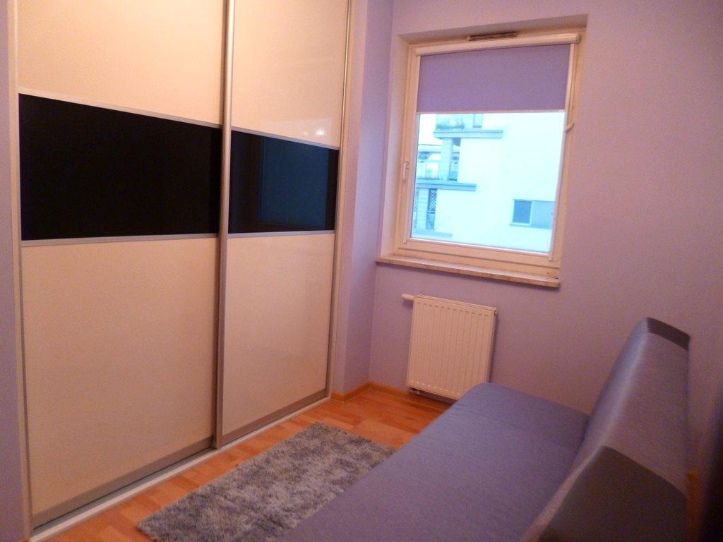 Mieszkanie dwupokojowe na wynajem Warszawa, Białołęka, Głębocka  42m2 Foto 6
