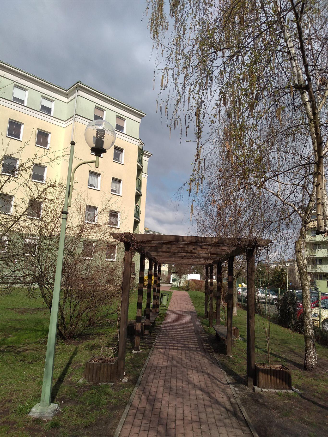 Kawalerka na sprzedaż Warszawa, Rembertów, Kramarska 6  30m2 Foto 9