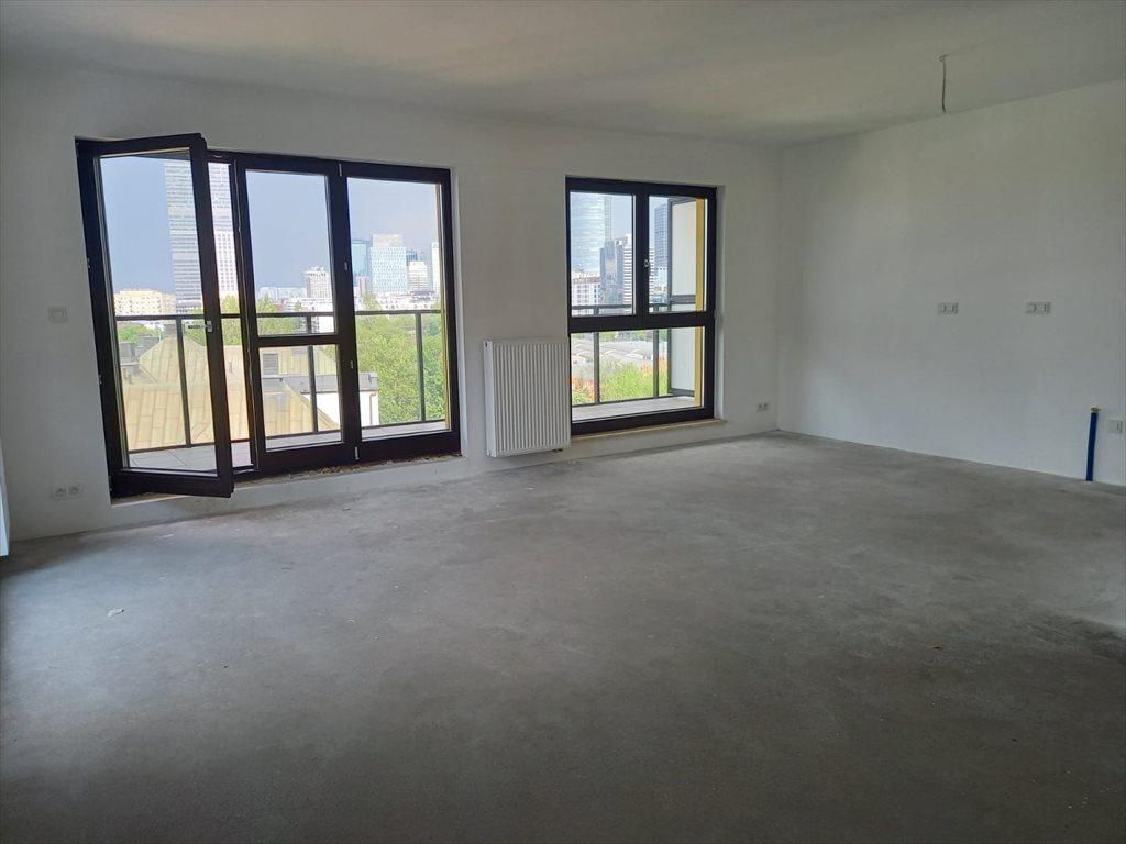 Mieszkanie czteropokojowe  na sprzedaż Warszawa, Śródmieście, Wolska  112m2 Foto 5