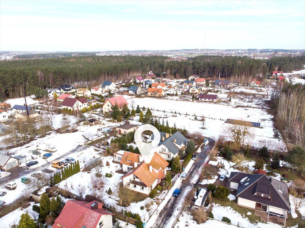 Dom na sprzedaż Chwaszczyno, Mściwoja  260m2 Foto 2