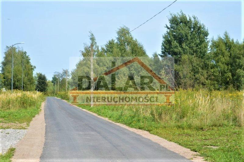 Działka budowlana na sprzedaż Piaseczno, Bąkówka  1900m2 Foto 1