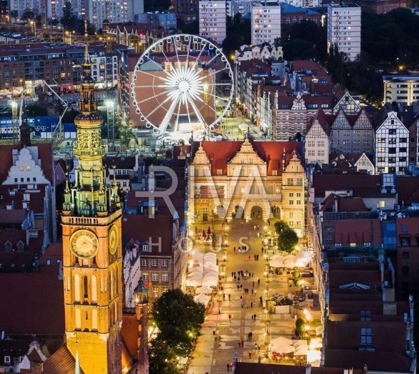 Lokal użytkowy na sprzedaż Gdańsk, Śródmieście, gdańsk  1500m2 Foto 2