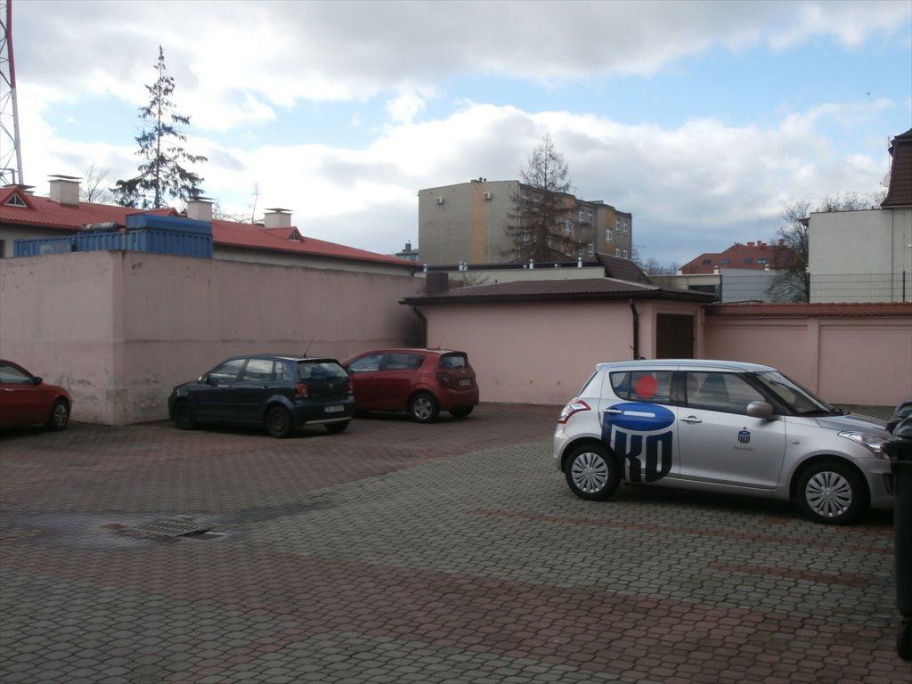 Lokal użytkowy na sprzedaż Kędzierzyn-Koźle, Ignacego Łukasiewicza  847m2 Foto 4