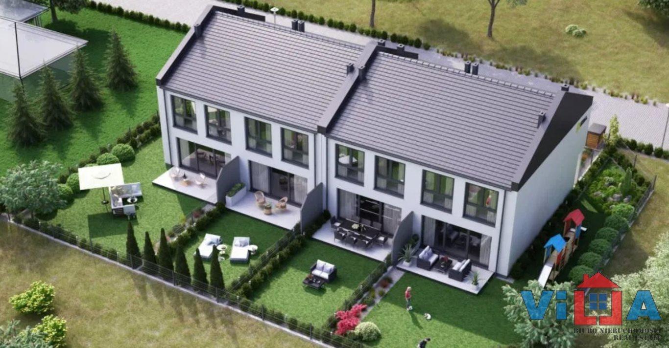 Dom na sprzedaż Zielona Góra, Racula  114m2 Foto 4