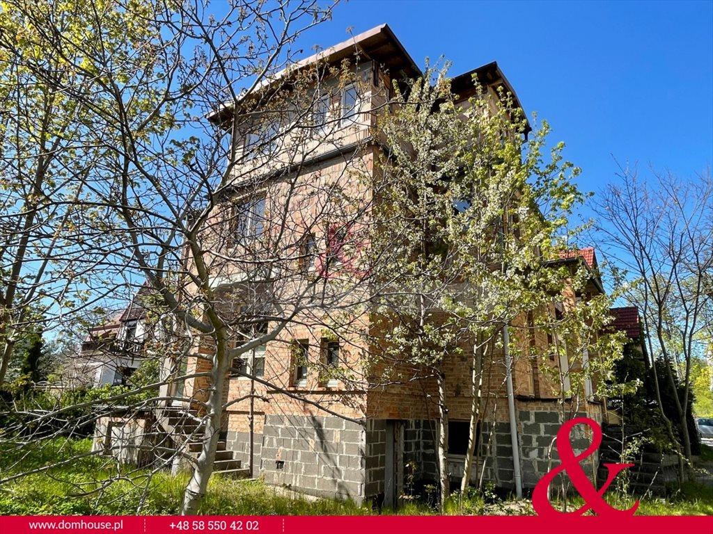 Dom na sprzedaż Gdynia, Orłowo, Orłowska  334m2 Foto 1