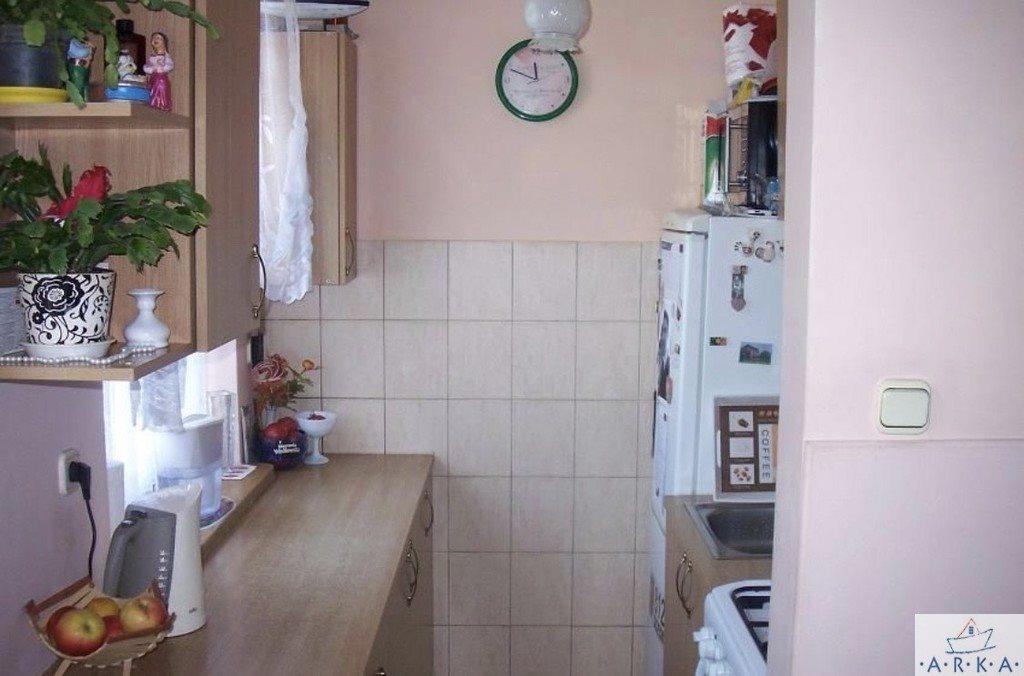 Mieszkanie dwupokojowe na sprzedaż Szczecin, Stołczyn  41m2 Foto 3