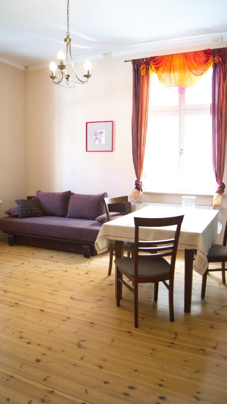 Mieszkanie czteropokojowe  na wynajem Sopot, dolny, grunwaldzka  120m2 Foto 10