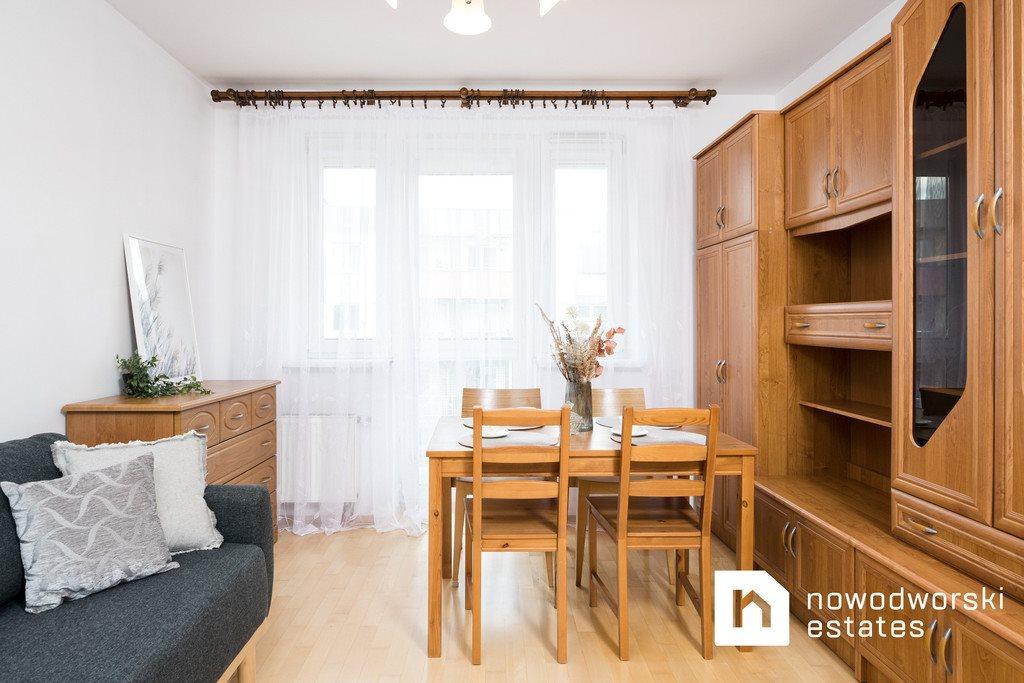 Mieszkanie trzypokojowe na sprzedaż Kraków, Kurdwanów, Kurdwanów, Michała Żaka  63m2 Foto 1