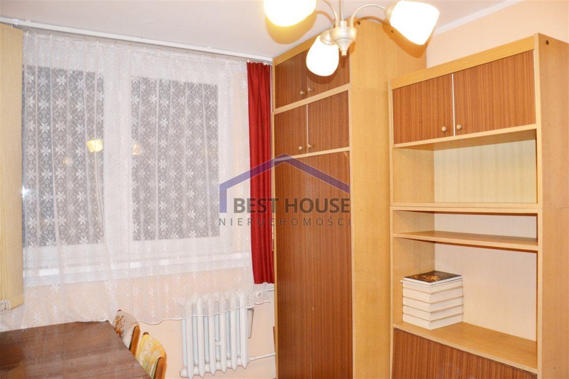 Mieszkanie trzypokojowe na sprzedaż Wrocław, Śródmieście, Biskupin, okolice ul. Bacciarellego  47m2 Foto 5