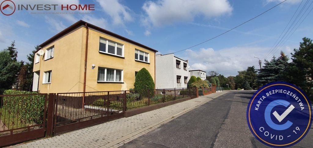 Dom na sprzedaż Września, Bytomska  179m2 Foto 1