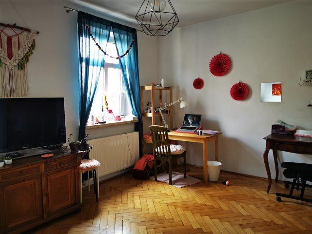 Mieszkanie dwupokojowe na sprzedaż Wrocław, Stare Miasto, Krasińskiego  57m2 Foto 10