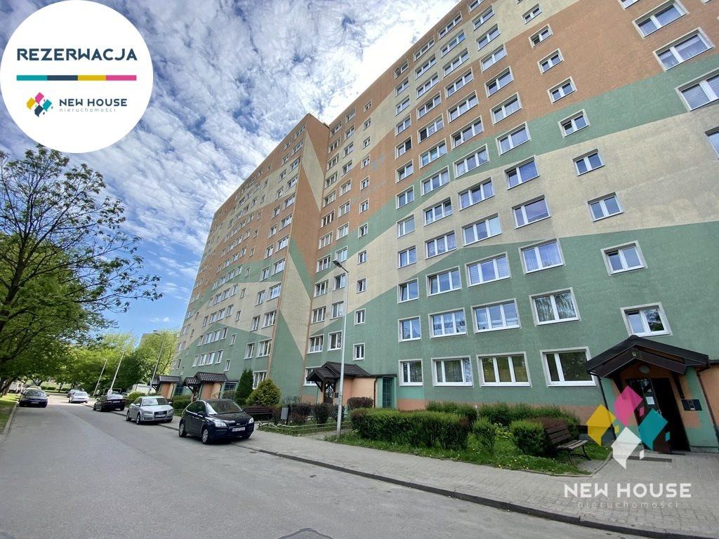 Mieszkanie trzypokojowe na sprzedaż Olsztyn, Kormoran, Dworcowa  48m2 Foto 7