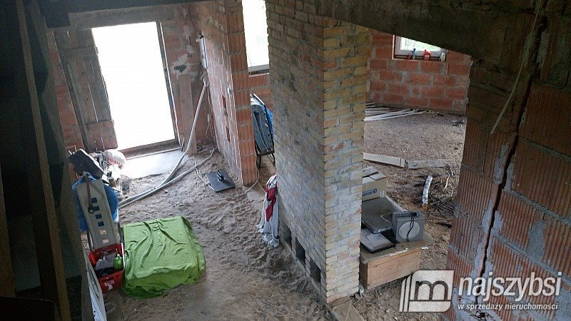 Dom na sprzedaż Dobra Szczecińska, okolica Dobrej  300m2 Foto 7