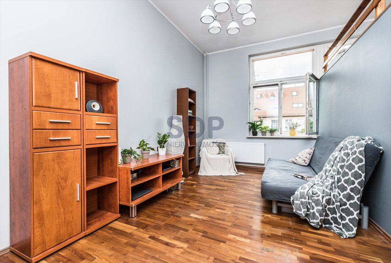 Mieszkanie dwupokojowe na sprzedaż Wrocław, Krzyki, Borek, ok. Sudeckiej  52m2 Foto 4