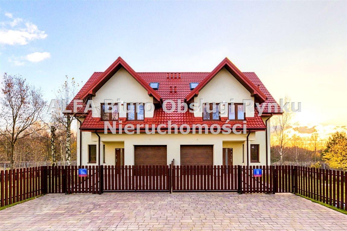 Dom na sprzedaż Łódź, Widzew  199m2 Foto 1