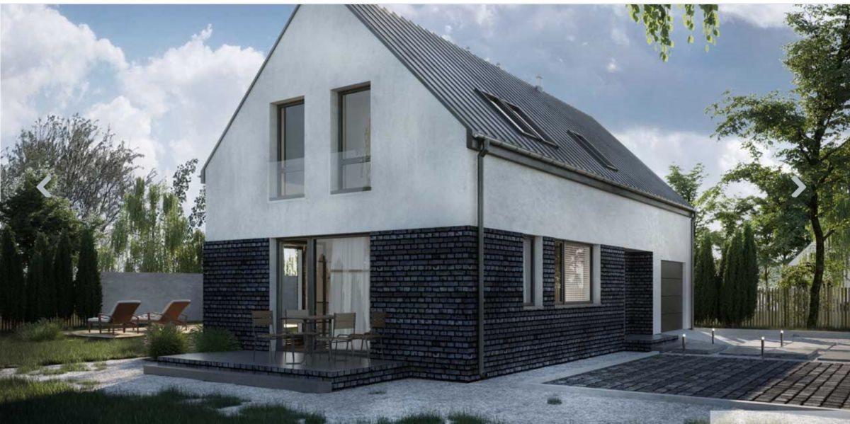Dom na sprzedaż Nowa Wieś  145m2 Foto 1