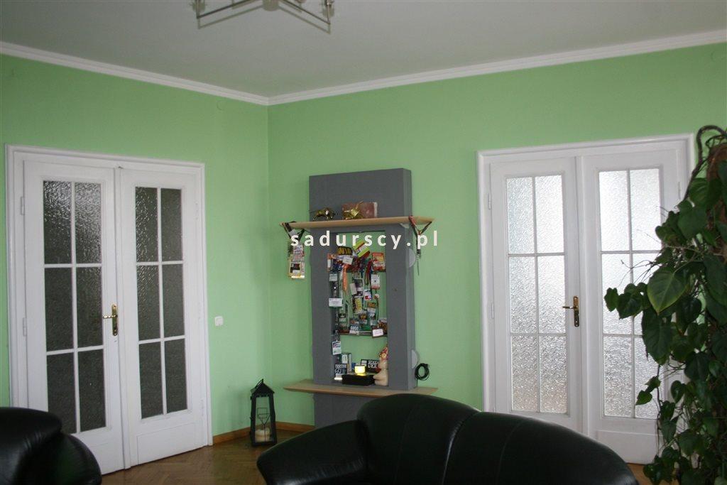 Mieszkanie na wynajem Kraków, Stare Miasto, Kleparz, Basztowa  192m2 Foto 2