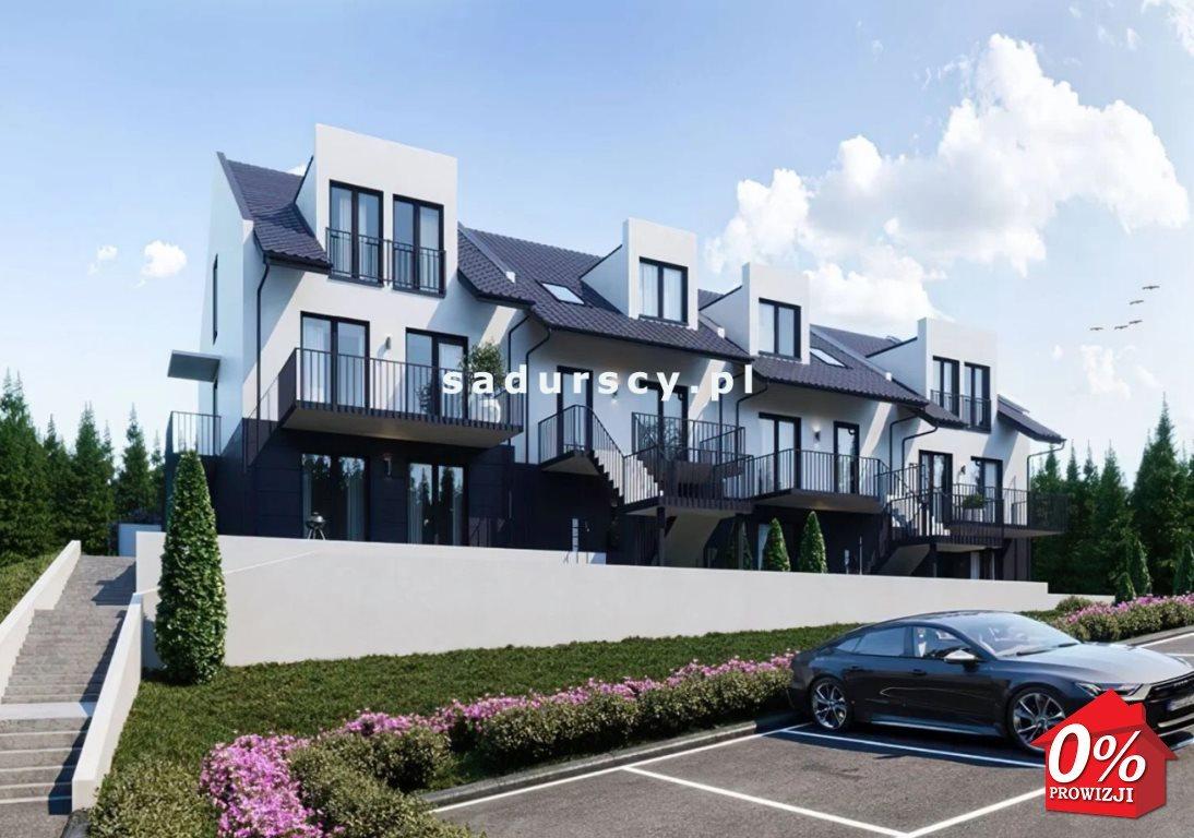 Mieszkanie na sprzedaż Wieliczka, Wieliczka, Wieliczka, Chabrowa - okolice  105m2 Foto 5