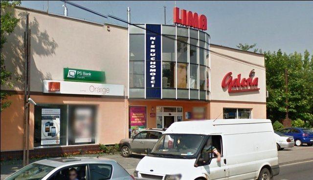 Lokal użytkowy na wynajem Konstancin-jeziorna, Nowa Jeziorna, Warszawska  23m2 Foto 1