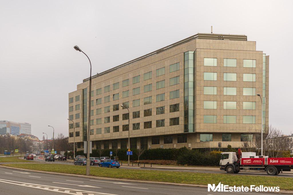 Lokal użytkowy na wynajem Warszawa, Śródmieście, Belwederska  436m2 Foto 7