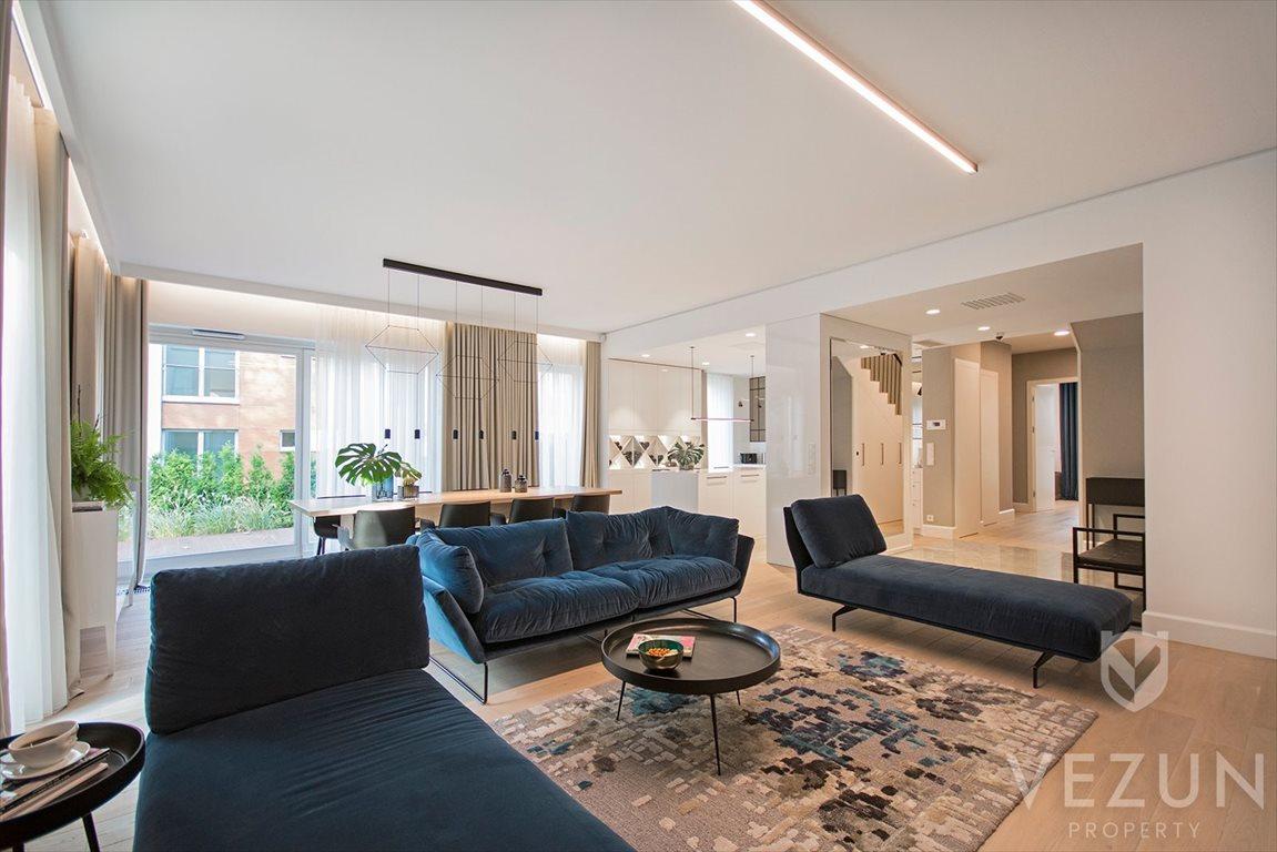 Mieszkanie na sprzedaż Warszawa, Bielany, Apartament | Bielany - Pasymska | 200m - 5p | LUX LUX!  200m2 Foto 1
