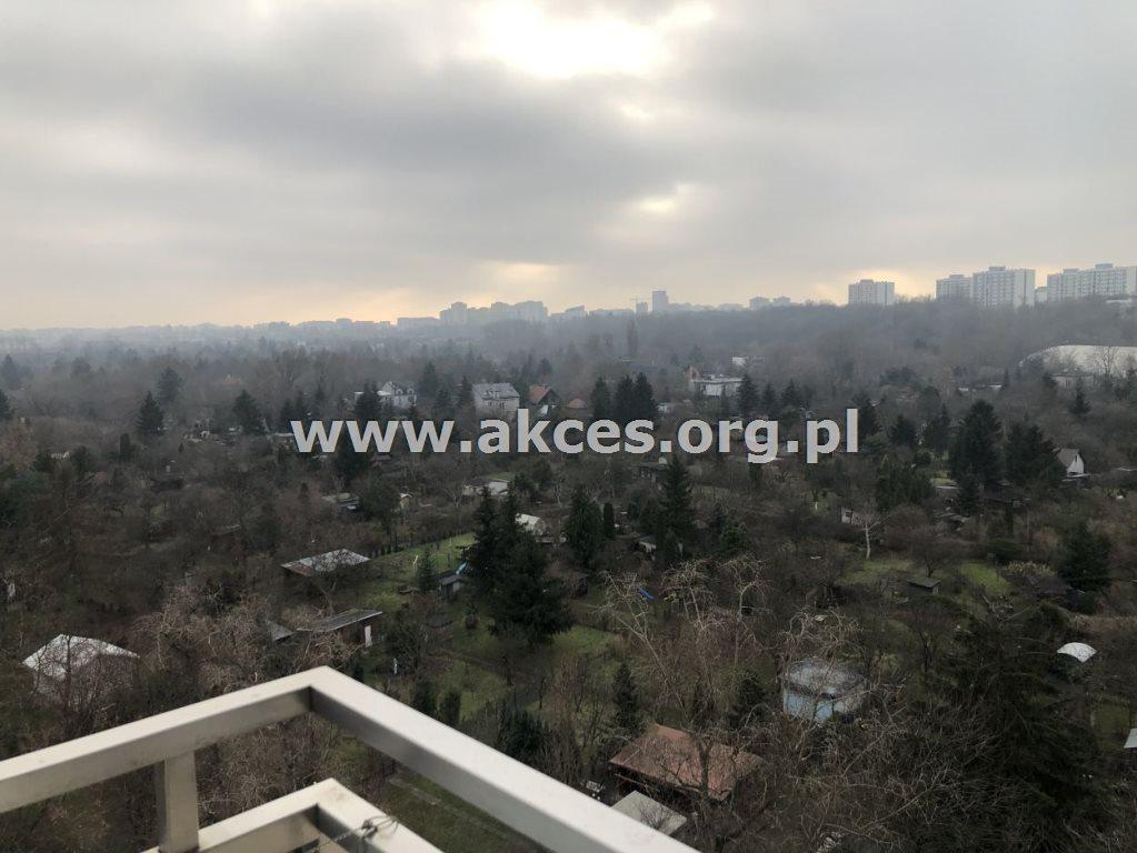 Mieszkanie trzypokojowe na sprzedaż Warszawa, Mokotów, Dolny Mokotów  47m2 Foto 11