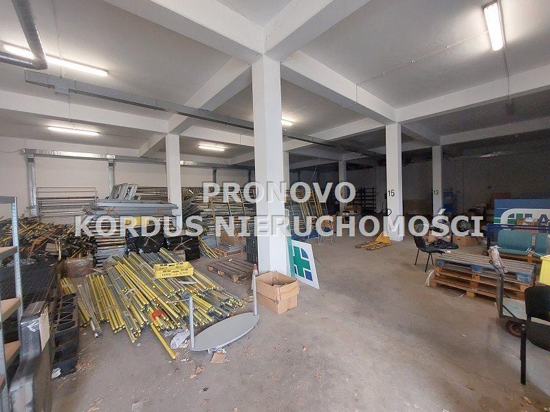 Magazyn na wynajem Szczecin, Gocław  3800m2 Foto 2
