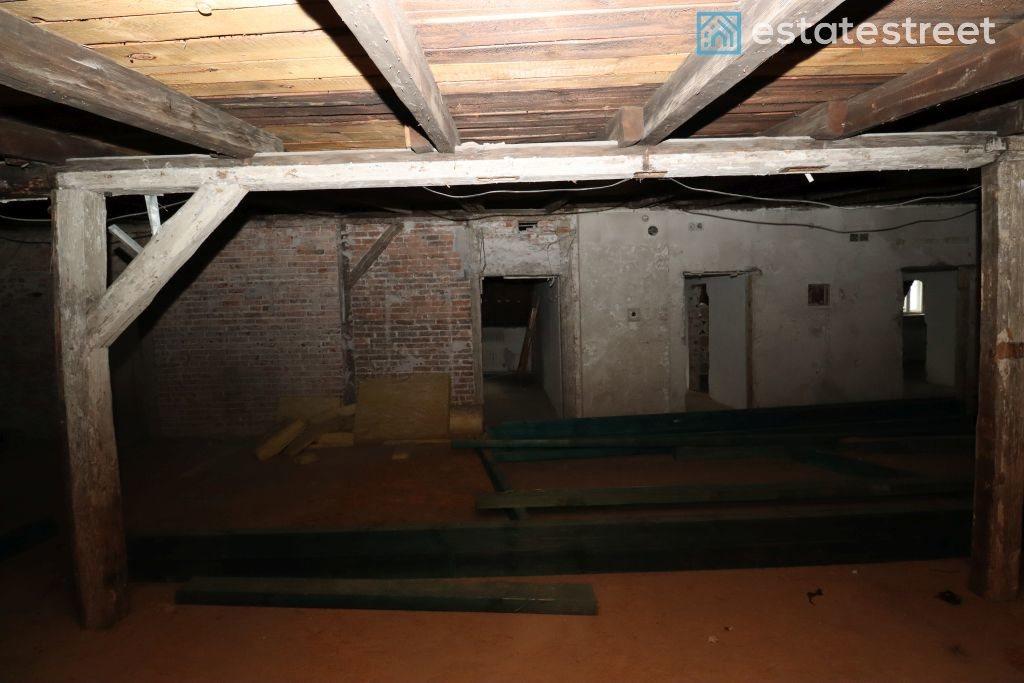 Lokal użytkowy na sprzedaż Sosnowiec, 3 Maja  1077m2 Foto 13