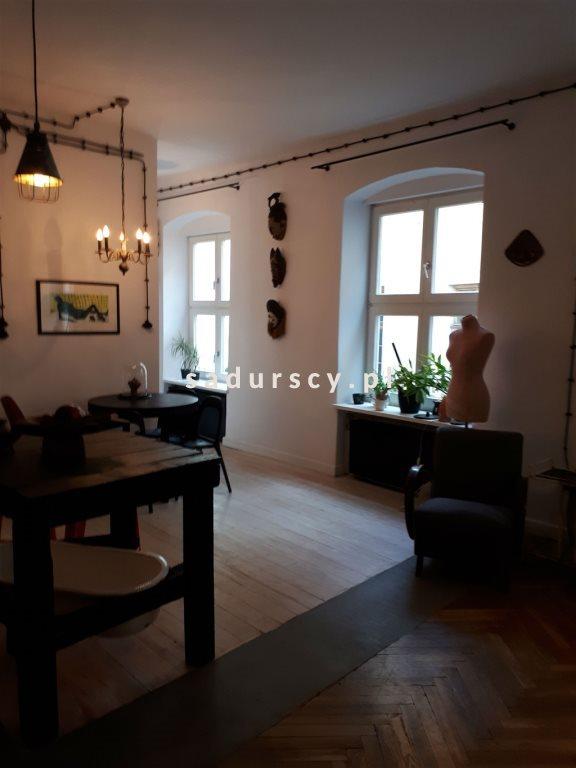 Mieszkanie trzypokojowe na wynajem Kraków, Stare Miasto, Stare Miasto, Grodzka  70m2 Foto 6