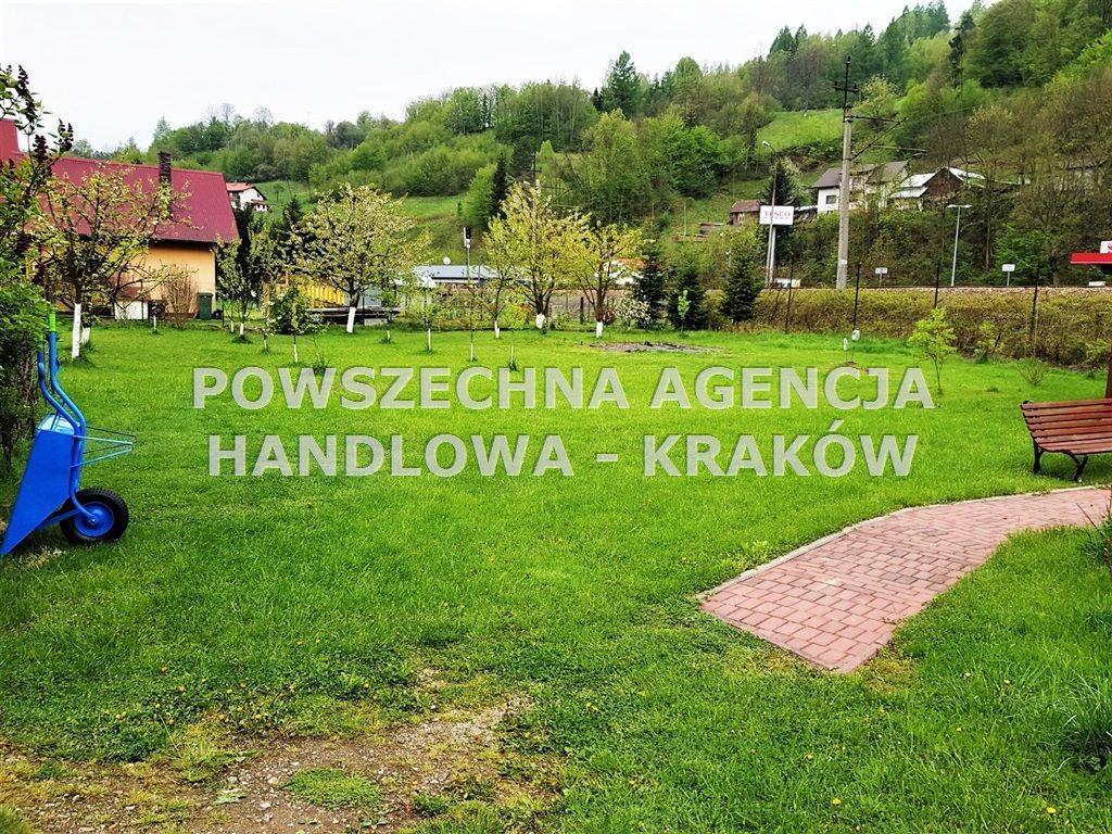 Dom na sprzedaż Piwniczna-Zdrój  794m2 Foto 4