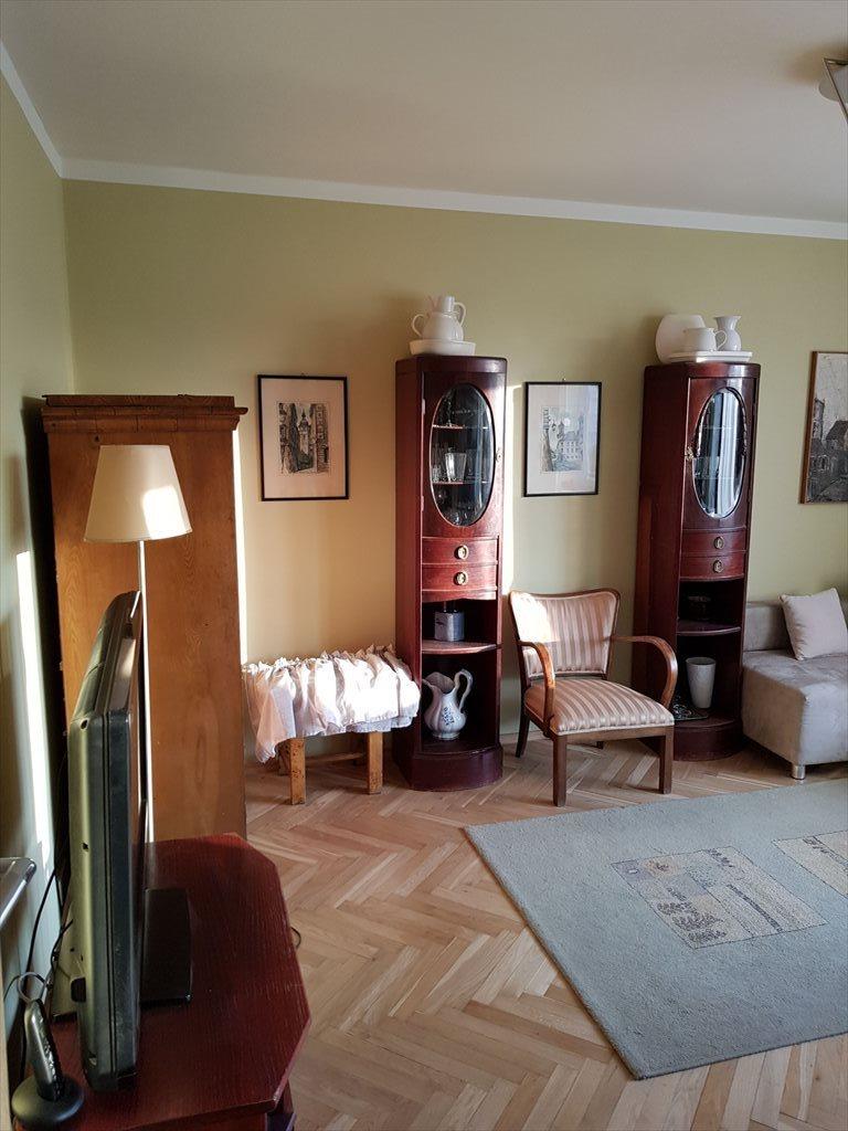 Mieszkanie trzypokojowe na wynajem Warszawa, Mokotów, Puławska 63  54m2 Foto 2