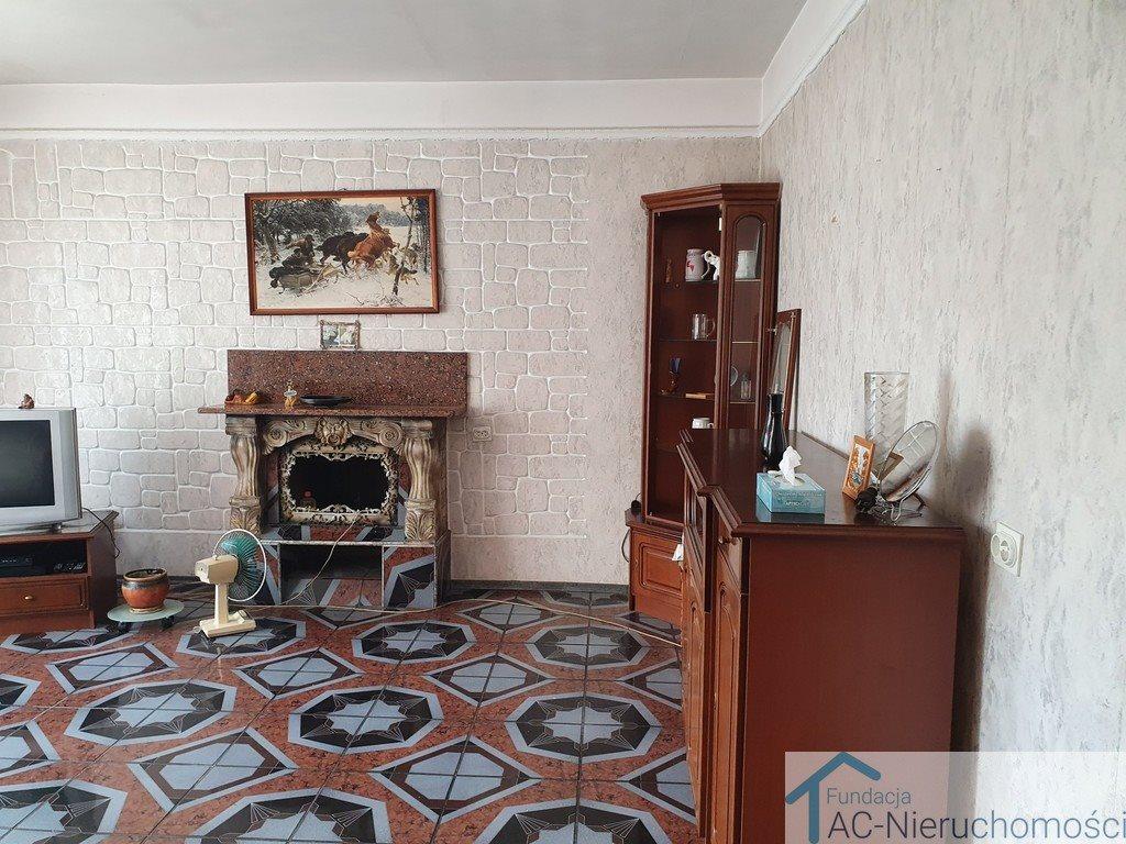 Dom na sprzedaż Łódź, Widzew, Brzezińska  160m2 Foto 8