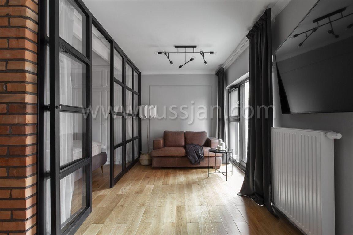 Mieszkanie dwupokojowe na sprzedaż Gdańsk, Śródmieście, Kotwiczników  43m2 Foto 2