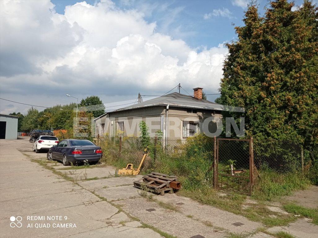 Lokal użytkowy na sprzedaż Sulejówek  9065m2 Foto 10
