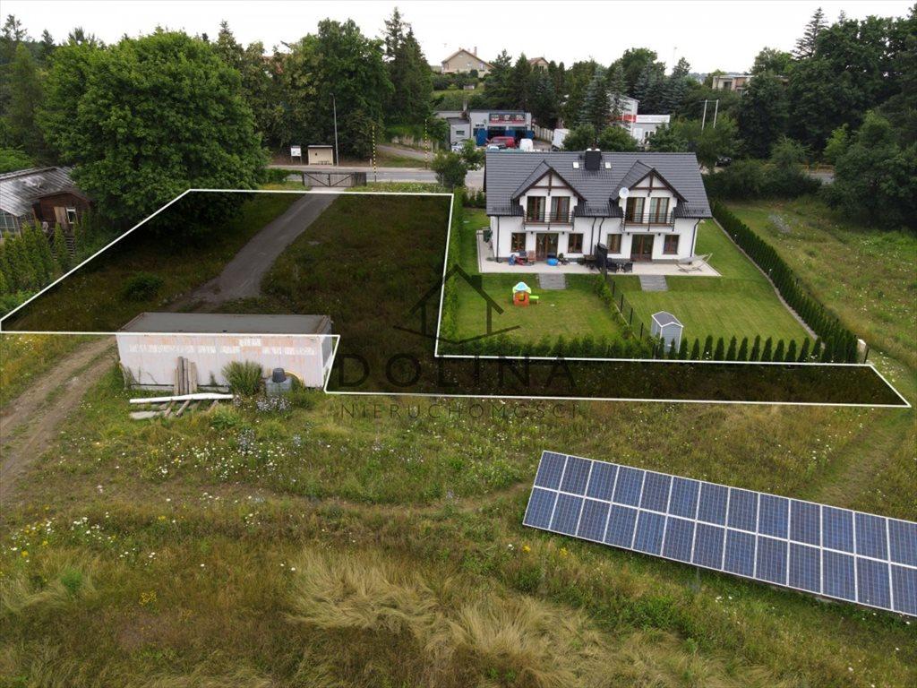 Działka budowlana na sprzedaż Gdańsk, Kowale, Staropolska  1112m2 Foto 1