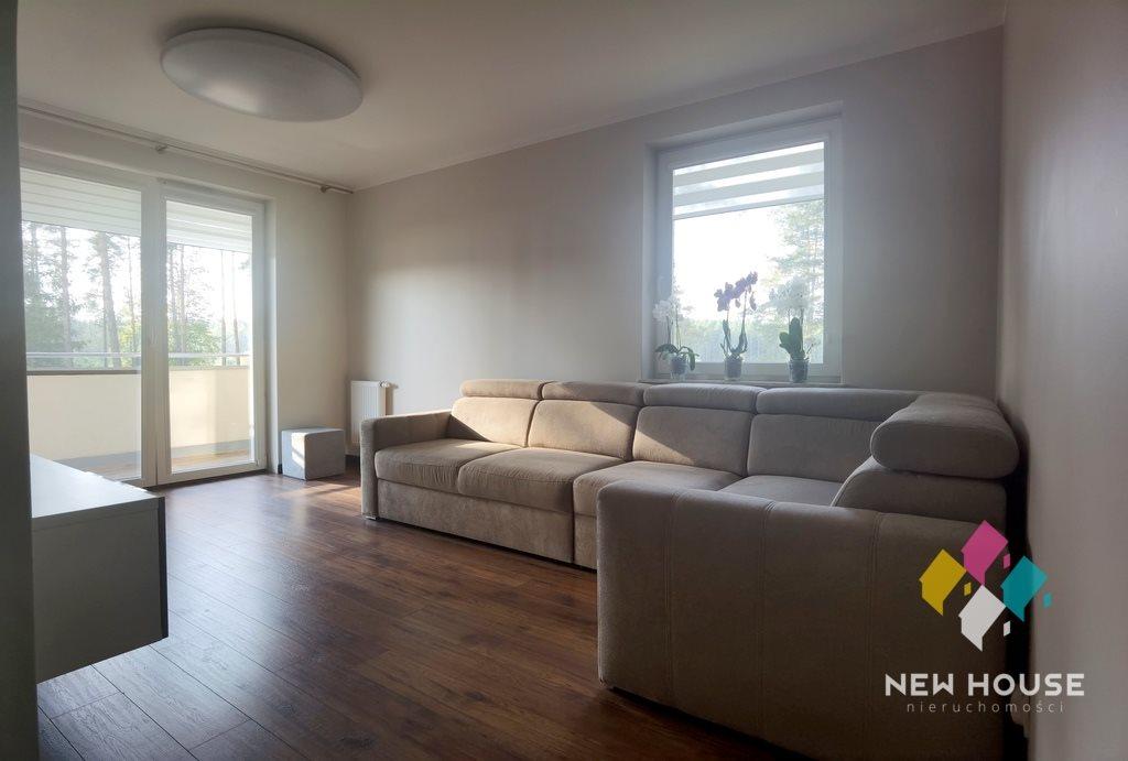 Mieszkanie trzypokojowe na sprzedaż Dywity, Franciszka Hynka  60m2 Foto 3
