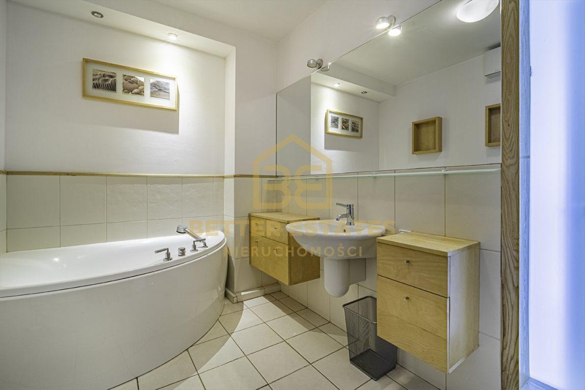 Mieszkanie na sprzedaż Warszawa, Śródmieście Powiśle  192m2 Foto 9