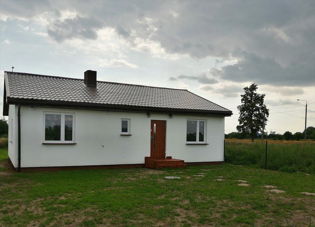 Dom na sprzedaż Ożarów Mazowiecki, Pogroszew Kolonia  95m2 Foto 1