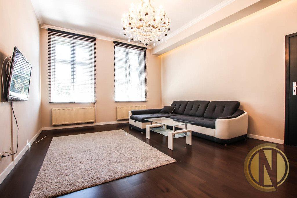 Mieszkanie dwupokojowe na wynajem Kraków, Krowodrza, Lubelska  83m2 Foto 1