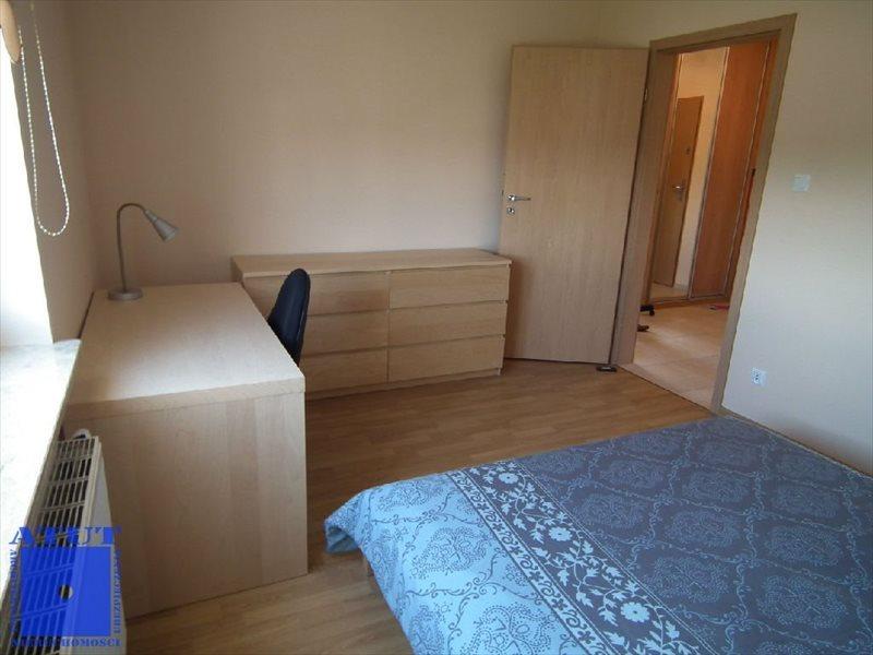 Mieszkanie dwupokojowe na wynajem Gliwice, Centrum, Konarskiego  46m2 Foto 8