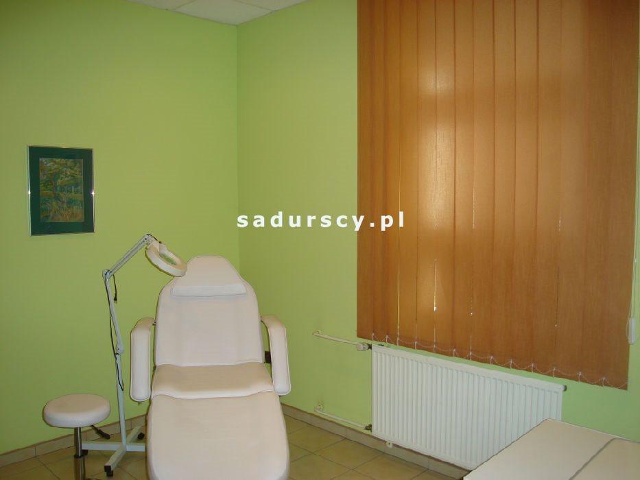 Lokal użytkowy na sprzedaż Kraków, Krowodrza, Łobzów, Królewska  227m2 Foto 3