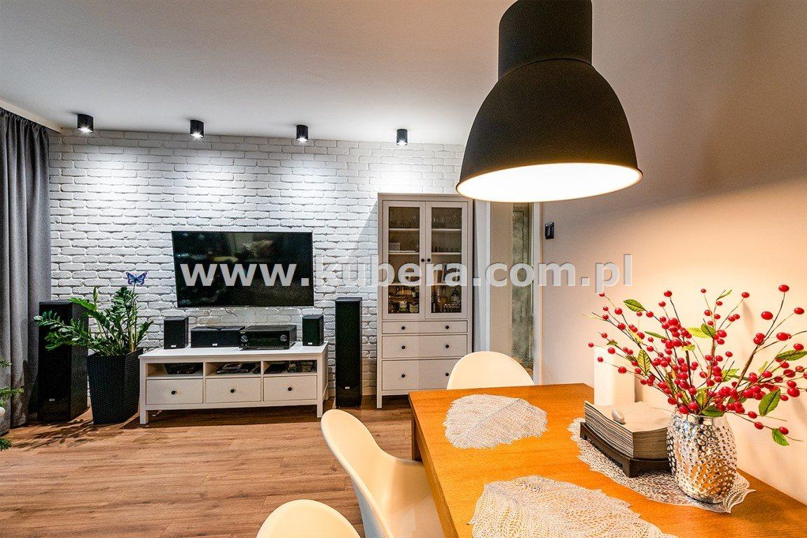 Mieszkanie czteropokojowe  na sprzedaż Piła  70m2 Foto 3