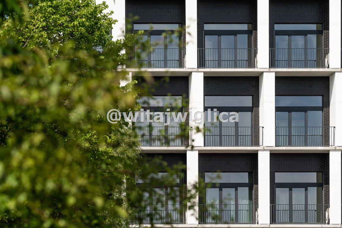 Mieszkanie dwupokojowe na sprzedaż Wrocław, Fabryczna, Władysława Zarembowicza  23m2 Foto 1