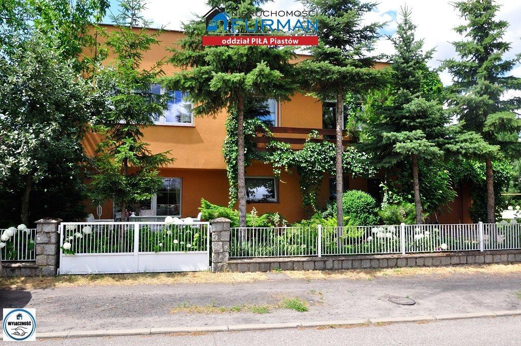 Dom na sprzedaż Piła, Koszyce  240m2 Foto 2