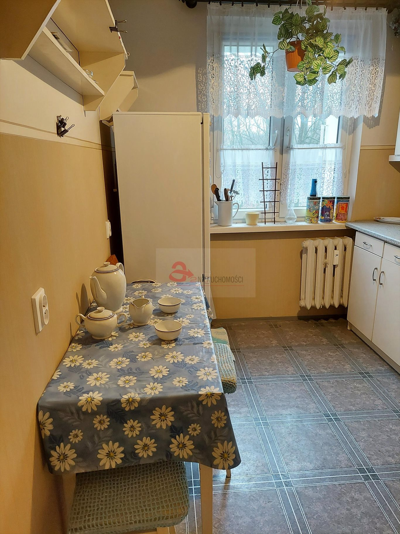 Mieszkanie dwupokojowe na sprzedaż Poznań, Poznań-Stare Miasto, Piątkowo, os. Bolesława Chrobrego  47m2 Foto 2