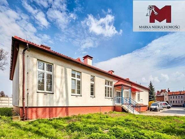 Lokal użytkowy na sprzedaż Kędzierzyn-Koźle, Piramowicza  4573m2 Foto 5