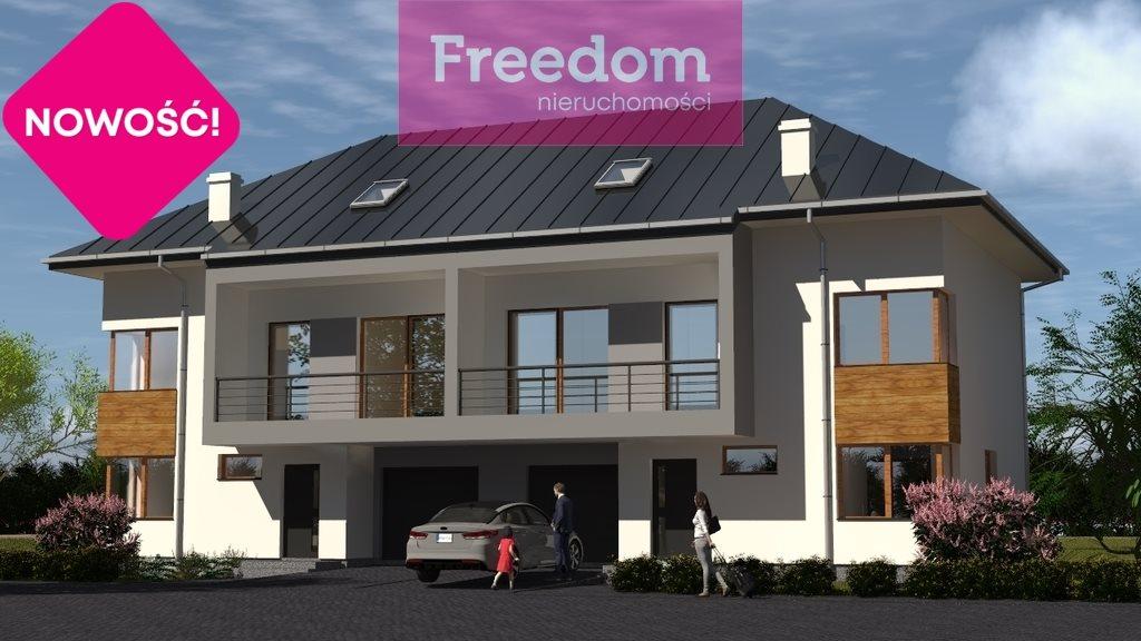 Dom na sprzedaż Nadma, Kozia Góra  220m2 Foto 4