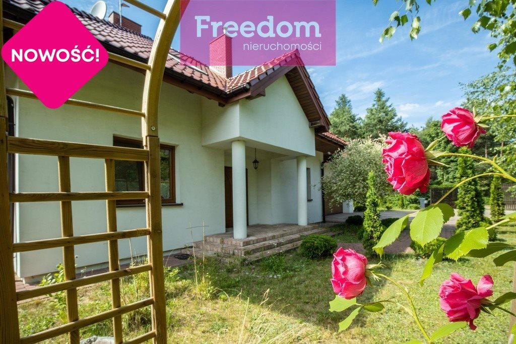 Dom na sprzedaż Stróża  164m2 Foto 3