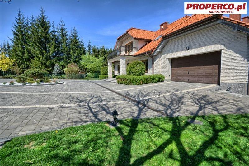Dom na sprzedaż Zagnańsk  372m2 Foto 5